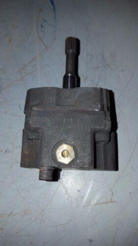 3034224 Cummins Gear Pump