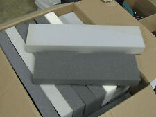 Recycled 2 Inch Thick Foam Pad Strips