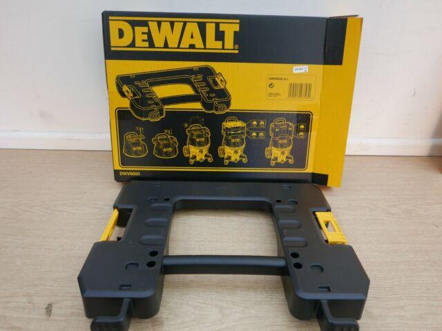 DeWalt ANTISTATIC VACUUM HOSE 32mm Suits DWV902M-E Model *USA Brand