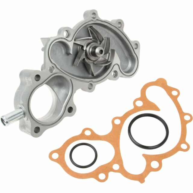 GMB Engine Cooling motor coolant Water Pump w// Gasket nEw for Toyota for Lexus