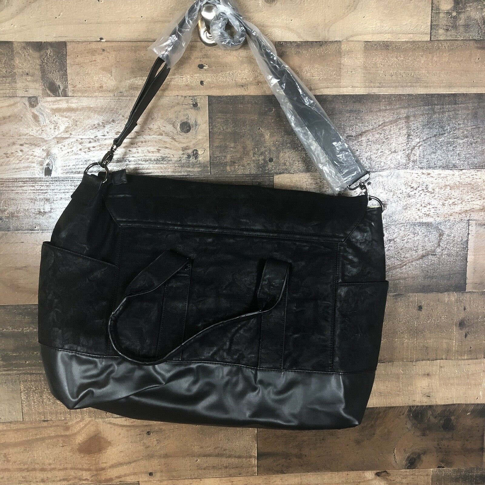 Target Black Limited Edition Travel Bag NWT