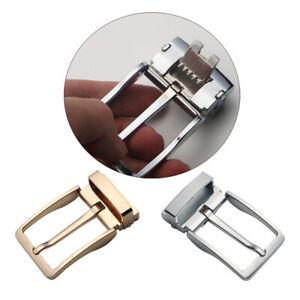 Men-Reversible-Alloy-Vintage-Belt-Buckle-Single-Prong-Rectangular-Pin-Buckle