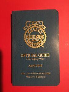 Kelley blue book campers free
