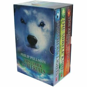 His-Dark-Materials-Trilogy-3-Books-Young-Adult-Collection-Paperback-By-Philip-Pu
