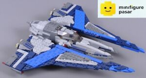Lego Star Wars The Clone Wars 75316 - Mandalorian Starfighter Only - New