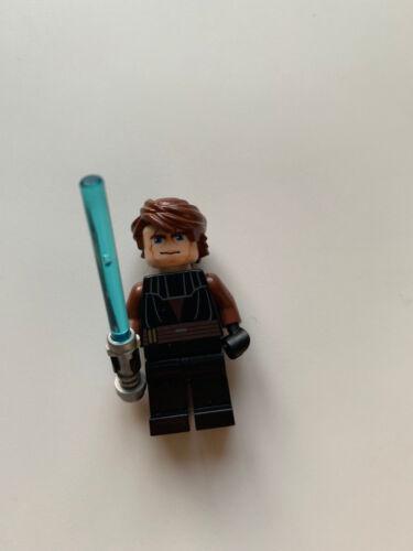 Baukästen & Konstruktion LEGO Star Wars Figur Anakin Skywalker