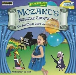 Mozart-039-s-Musical-Adventure-Fun-Way-for-Kids-to-Learn-about-Classical-Music-NEW