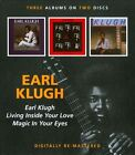 Earl Klugh/Living Inside Your Love/Magic in Your Eyes by Earl Klugh (CD, Oct-2010, 2 Discs, Beat Goes On)