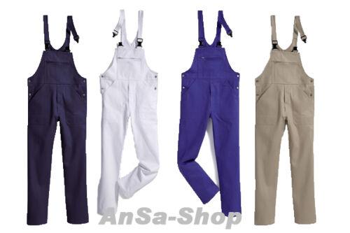 Latzhose 6 Farben lieferbar Arbeitsbekleidung BP 1413 10211344