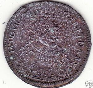 Jeton Louis XIII     (Ref. 58)