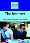 The Internet by Scott Windeatt, David Hardisty, David Eastment (Paperback, 2000)