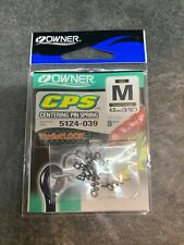 Medium  Qty:8 Owner CPS Centering Pin Spring 5124-039     Size