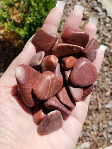 Dolomite Polished Tumbled Gemstone