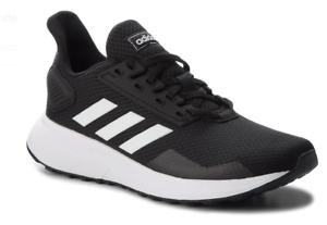 Details zu adidas Duramo 9 - Kinder Laufschuhe - Sneaker - Freizeitschuhe -  schwarz BB7061