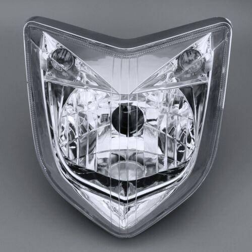 Headlight Assembly Headlamp Lighting Fit For Yamaha FZ1N 2006 2007 2008 2009 New