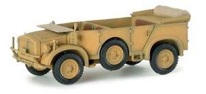 HERPA-742689-Veicolo-blindato-pesante-tipo-108-aperto-modello-scala-H0-1-87
