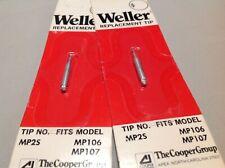 Weller Mp2s Soldering Pencil Tips 2