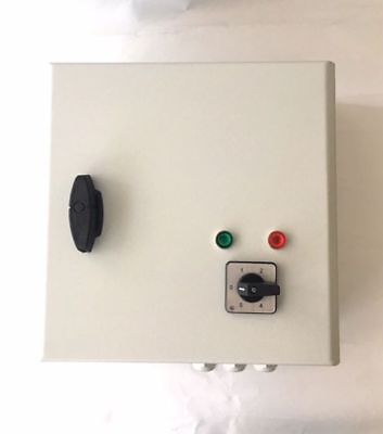 Liefern 10 A 230 V Drehzahlregler 5 Stufen Trafo Steuergerät Für Lüfter Ventilator
