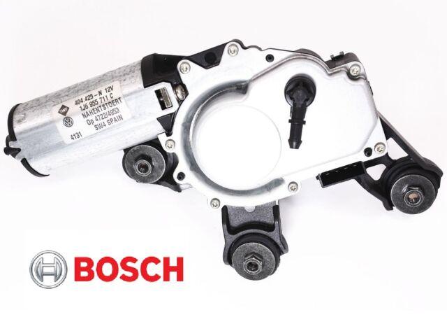 Valeo 404886 Wischermotor