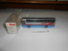 Wiking Spur H0 1:87: 24712-03 Mercedes-Benz RHD Reisebus O 303 SONNI, OVP