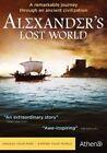 Alexander's Lost World 0054961223596 With David Adams DVD Region 1