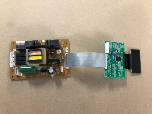 Sharp Microwave Electronic Control Unit CPWBFB075MRU0