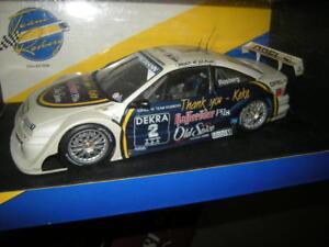 1-18-UT-OPEL-CALIBRA-v6-Bye-bye-Keke-Rosberg-N-180954282-in-neuf-dans-sa-boite