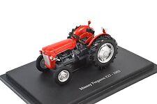 Massey Ferguson 825 Tractor 1963 1:43 Universal Hobbies Hachette magtr100 Nuevo