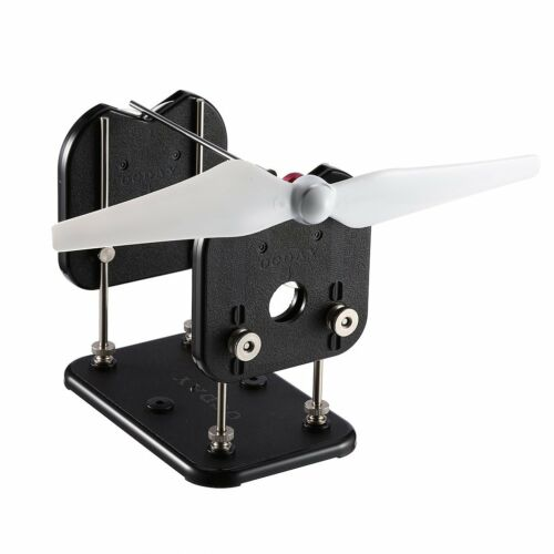Tru-spin Propeller Blades Balancer for RC Drone Quadcopter Helicopter Boats