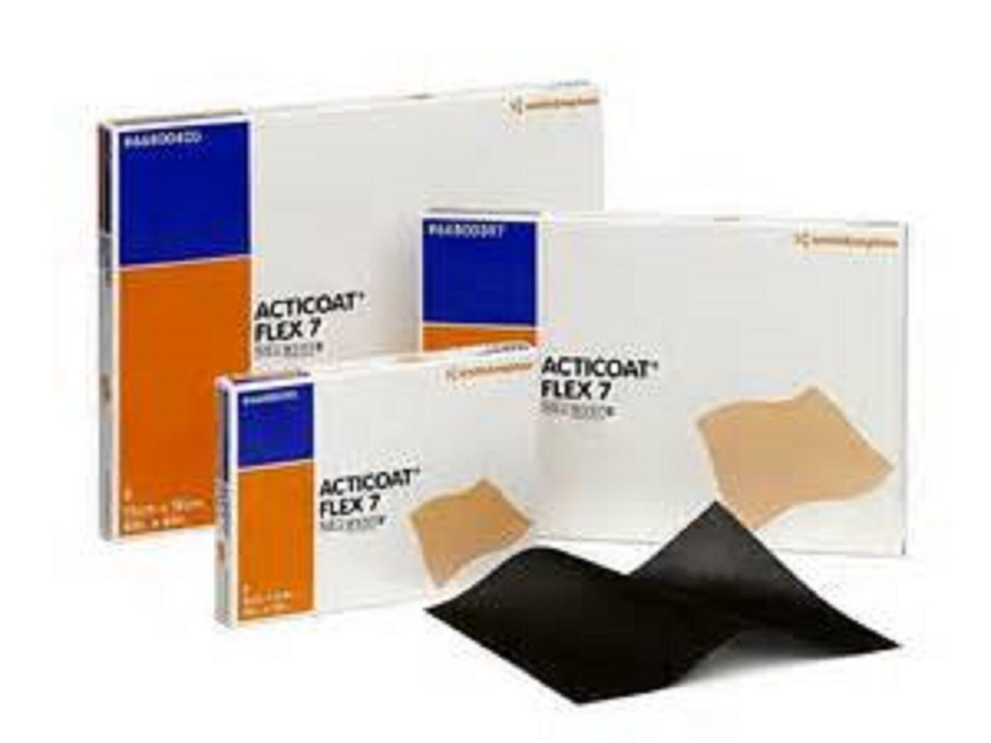 Allevyn Acticoat 10cm x 10cm x 5, Service Premium, Schneller Versand