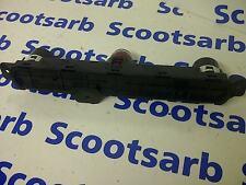 Fiat 500 POP Dashboard Switches x3 Units 2008 - 2013