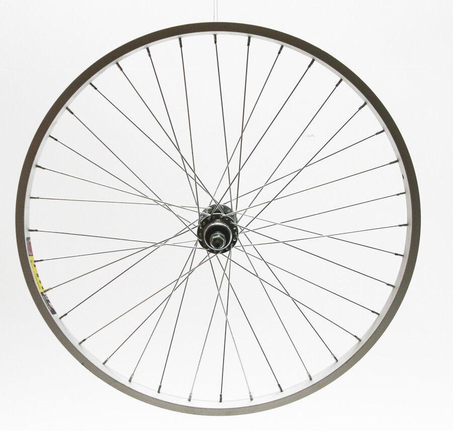 Weinmann TM19 24  Bike Bicycle Alloy Rear Wheel 36 H Freewheel Compatible New