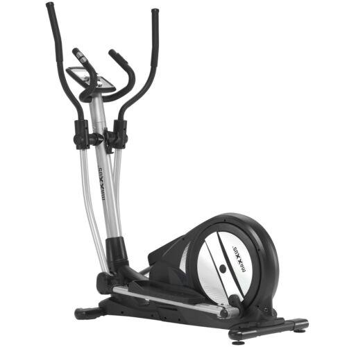 Maxxus Crosstrainer CX 3.0 kompakter Ellipsentrainer Heimtrainer Fitnessgerät