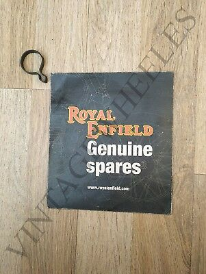 ROYAL ENFIELD FOOT CONTROL RATCHET SPRING NEW BRAND