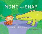 Momo and Snap by Airlie Anderson (Hardback, 2013)