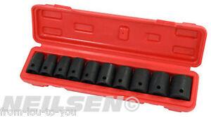 10-PEZZI-1-3cmdrive-Chiave-a-bussola-ad-impatto-set-10-11-13-14-17-18-19-21-22
