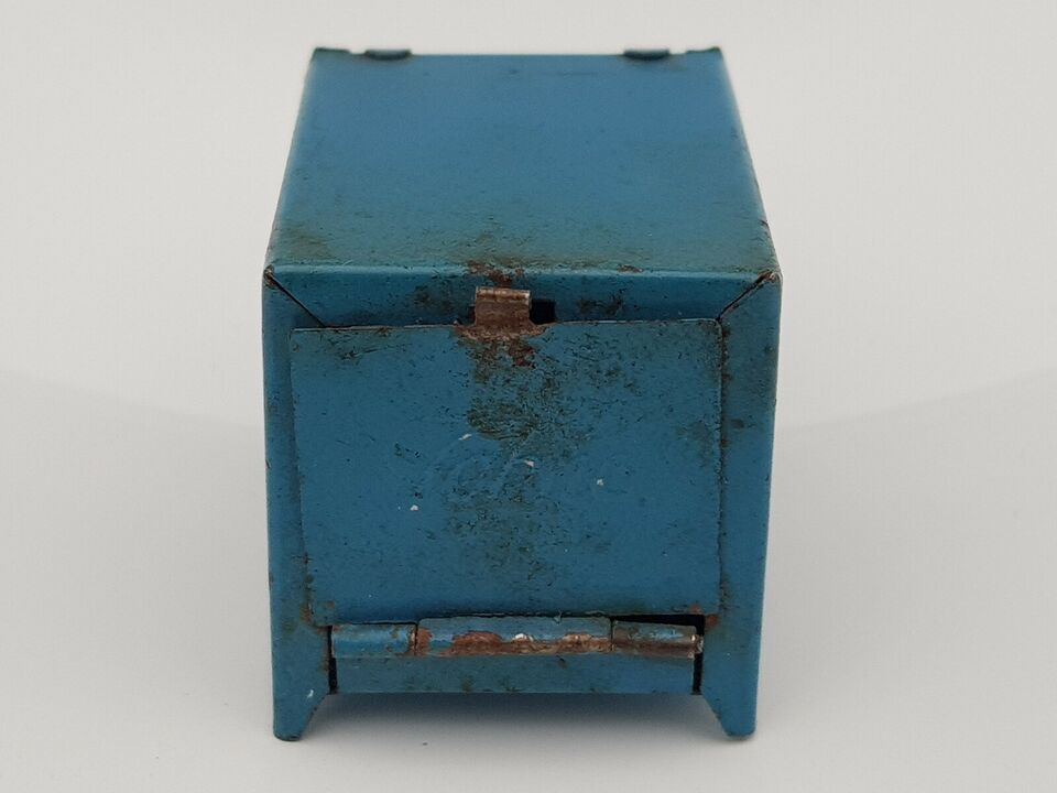 Dukkehus-møbler, Tekno ovn
