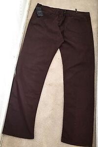 PAL ZILERI  Men Choc Brown Chino style Jeans Terrific  40W345L  149 NWT - Warwick, United Kingdom - PAL ZILERI  Men Choc Brown Chino style Jeans Terrific  40W345L  149 NWT - Warwick, United Kingdom