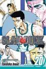 Slam Dunk, Volume 20 by Takehiko Inoue (Paperback / softback, 2012)