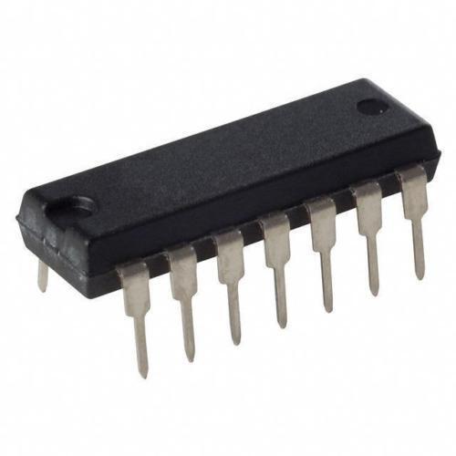 DM74LS26N  INTEGRATED CIRCUIT DIP-14 74LS26