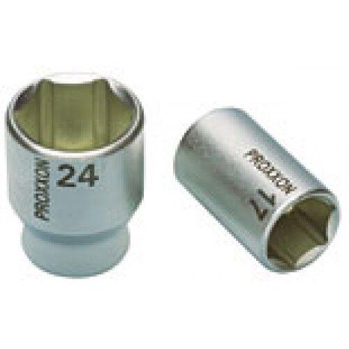"PROXXON Chiave a bussola da 1//2/"" Dimensioni 21 mm 23420"
