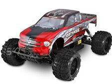 1:5 Scale Rampage XT RC Truck Gas With 2.4GHz Remote Control Red Body New