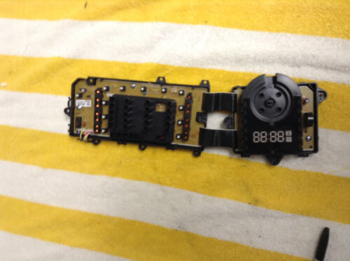 SAMSUNG CONTROL /& DISPLAY BOARD DC92-00255A free shipping