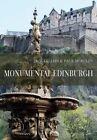 Monumental Edinburgh by Jack Gillon, Paul McAuley (Paperback, 2015)