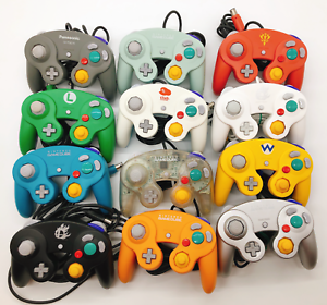 22variations-Nintendo-Official-GameCube-controller-Wave-Bird-Wireless-F-S