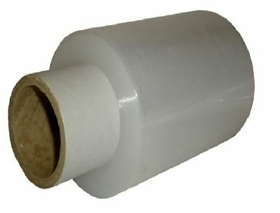 Mini Handy Clear Pallet Stretch Shirnk Wrap Film 100mm x 150m 17mu Please Choose