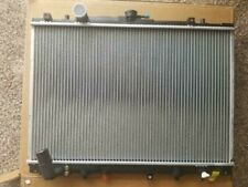 NEW Radiator For 1997-2004 Mitsubishi Montero Sport 3.0 3.5 SHIPS PRIORITY TODAY