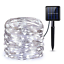 10M-20M-Outdoor-Solar-Powered-100LED-200-LED-Copper-Wire-Light-String-Fairy-Xmas miniature 13