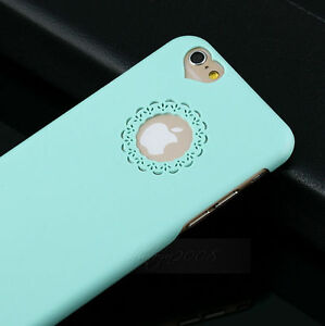 iphone 6 cases for girls lovely hollow back cover skin 1624