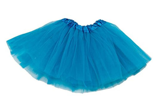 High Quality New Lady Girls Women Tutu Skirt Skirts Fancy Dress Party Hen Party